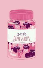 Anti depressivos •rants 2017 by Unicornia_Do_Lay