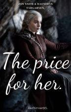 Retour à l' Amour || Jon Snow & Daenerys Targaryen ||  by jaznevae93