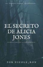 El secreto de Alicia Jones by Pidgel