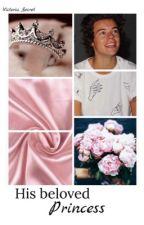 His Princess H.S.  by Victoria__Secret