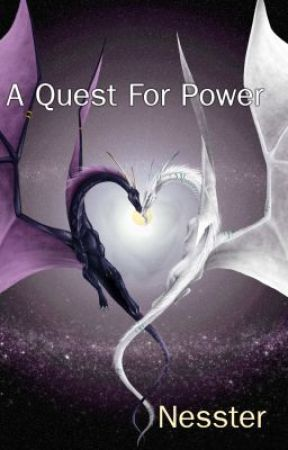 A Quest For Power by nesster