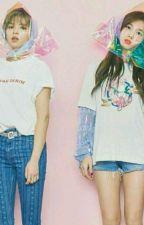 Oppa | Jungyeon x Nayeon | by Unipyzeng