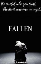 Fallen by Bummie997