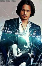 Uno sbaglio bellissimo ||Johnny Depp|| by kate--0424
