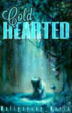 MS. COLD HEARTED by Misery_Shadow