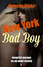 New-York Bad Boy Saison 1 by Natacha_Blake