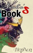 Sacha's Book by HepAon