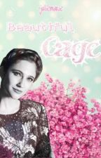 Beautiful Cage by -aprilsangel-