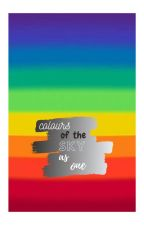 Colors of the sky as one by KatieBell2007Rukayat