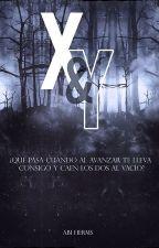 X & Y by asaltaletras