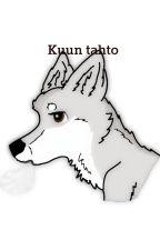 Kuun tahto by SuomiFox