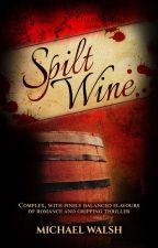 Spilt Wine by ZonderZorg
