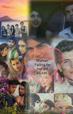 MaNan- Falling for HER..yet AGAIN.. by SizzPani