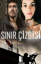 SINIR ÇİZGİSİ #Wattys2017 by AylinAkn8