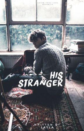 His Stranger by _illuminating