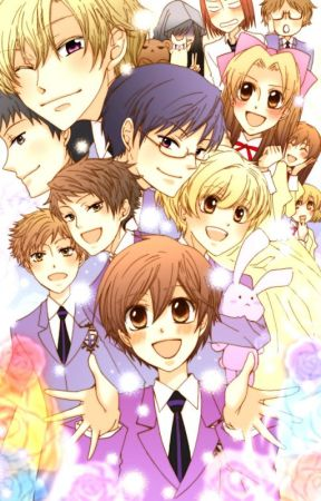 OHSHC One-shots, Preferences, Imagines, and scenarios. by OuranLover666
