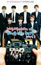 KAGAGUHAN NG BANGTAN BOYS (BTS #3) by SiyoonieAnj17