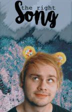 The right song || Michael Clifford by lhemmonade