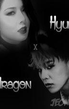 ( Chuyển ver) ( HyunAX GD) Đánh cắp tình yêu~~~~' by Winqueenie