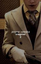 Imagines ; Jerome Valeska (2)  by omgnegan