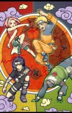 Naruto Pictures by TheSunPirate