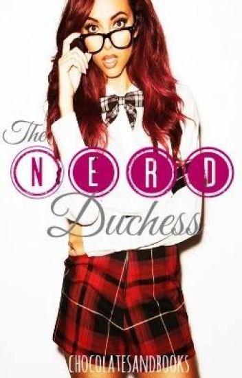 The Nerd Duchess