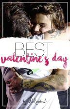Best Valentine's Day; larry ✔ by WeRaabcde