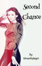 Second Chance ~ Ian Somerhalder  by AlexandraPaige1