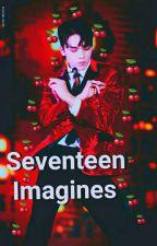 Seventeen One Shots by cuteafgirl