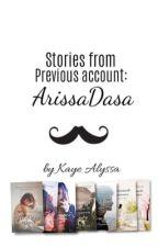 Previous Account: ArissaDasa by justkayealyssa