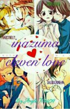 Inazuma eleven love  by Angela_Ackerman14