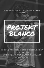 PROJEKT BLANCO by Jorgi_Verdas