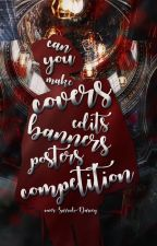 Competition by: Anonymous by sarrahdarcey