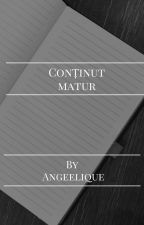 Conținut matur by Angeelique