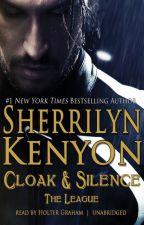 Cloack & Silence (La Liga) - Sherrilyn Kenyon by IArtemissI