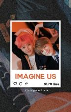 Imagine Us || NCT DREAM  by songaelee