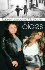 Sides - ALREN G!P by Troian_Moon