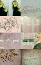 Who are you♡ ChaeLisa by amorakpop