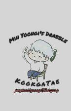 Min Yoongi's Drabble [KookgaTae] by Chocoamyg