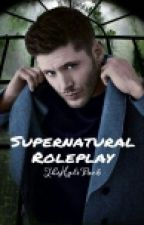 Supernatural Roleplay (Closed) by TheHalePack