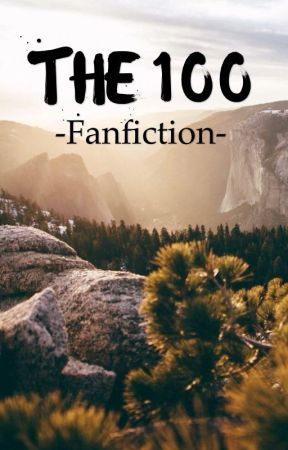The 100 - FF by lucia_marie