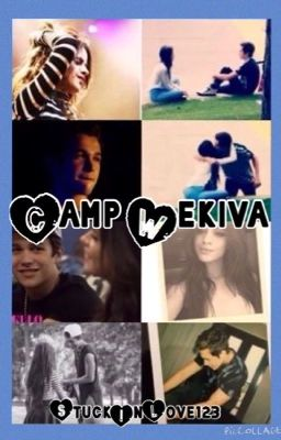 Camp Wekiva {Austin And Camila}