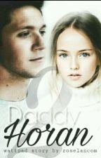 Daddy Horan 2 by roselancom