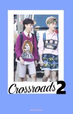 Crossroads 2 «Chenle x Renjun» by sewhonnie