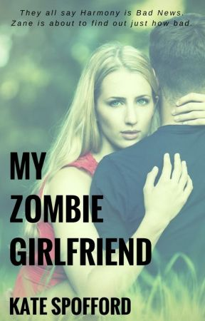 My Zombie Girlfriend by spoffyumi