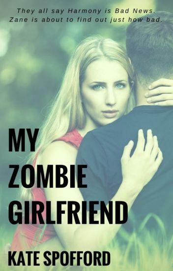 My Zombie Girlfriend