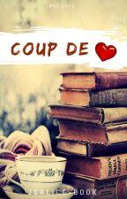 Nos livres coup de coeur by Jealice-book