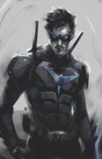 Batmans son by JacobHolmes3