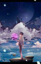 *** violet lie *** كذبة بنفسجية by Rin_67