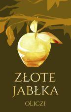 Złote jabłka (Zawieszone) by oLiczi